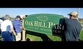 Image forOutdoor Worship at Oak Hill Park