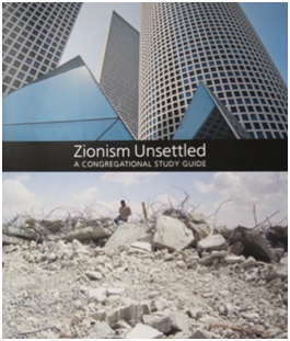Image forZionism Unsettled Book Study