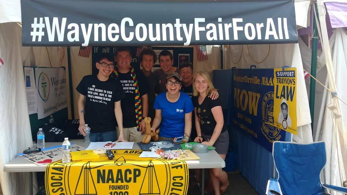 Wayne County Fair - Westminster Presbyterian Wooster